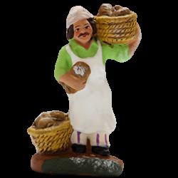 Boulanger 4cm
