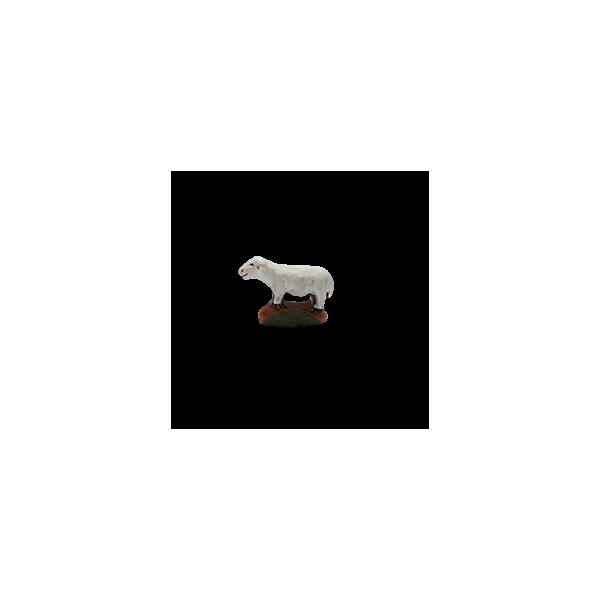 Mouton debout 4cm