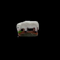 Mouton broutant 4 cm