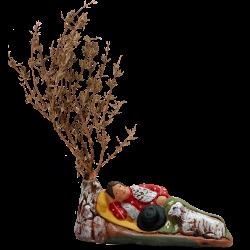 Berger couché 9 cm