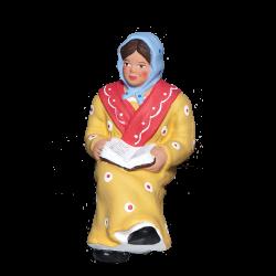 Femme à assoir 7 cm