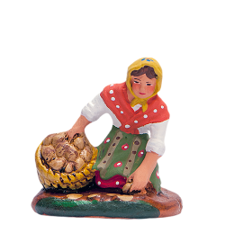 Ramasseuse de patates 4 cm