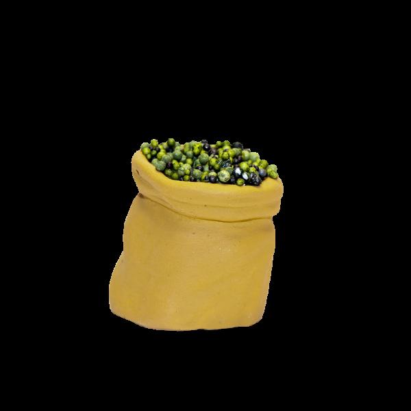 Sac d'olives 7 cm