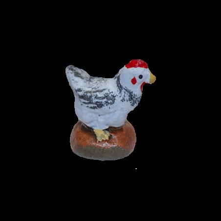 La galine ( la poule)