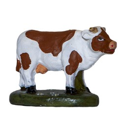 Brown Cow 4cm