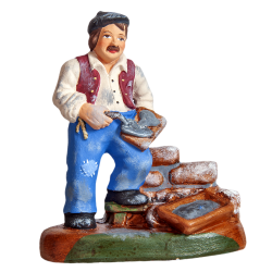 Bricklayer 7cm NM