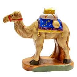 Camel standing NM