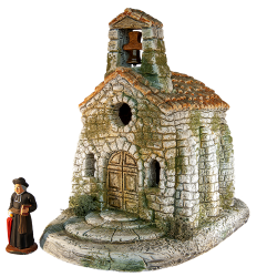 Church 7cm (Large Size)
