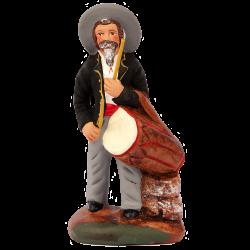 Tambourin player