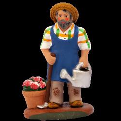 Jardinier 7 cm