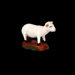 Mouton debout 7 CM