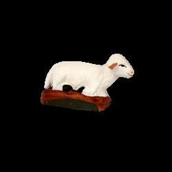 Mouton couché 7 CM