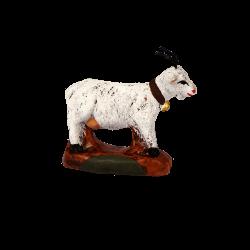 Chèvre 7 cm