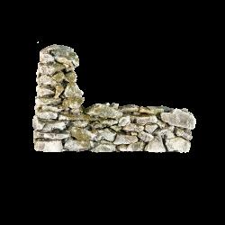 Mur pilier