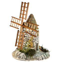 Mill (small model)