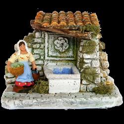 Wash House (7cm)