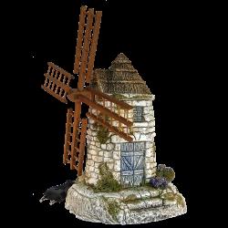 Moulin électrique Moyen Modèle