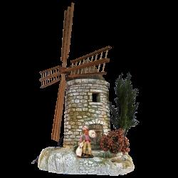 Moulin électrique grand Modèle