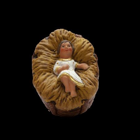 Jesus 9 cm